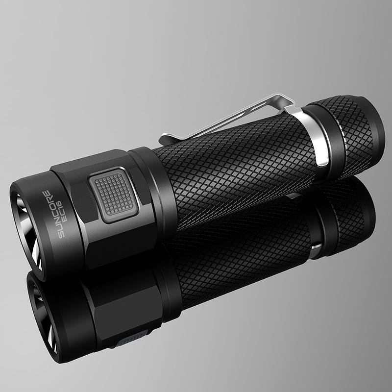 EC16产品设计