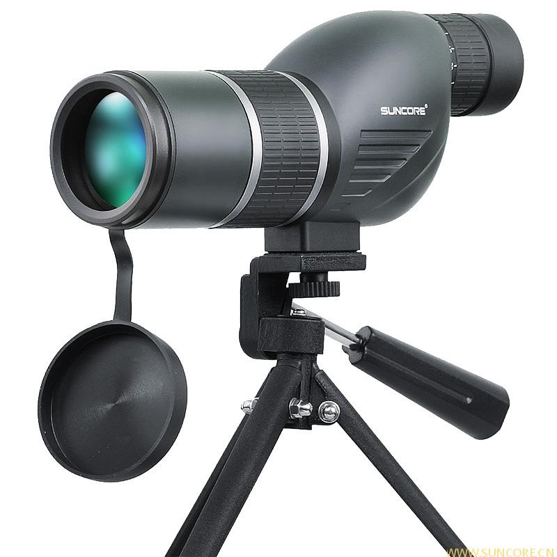 SUNCORE/舜光 神采12-36x50S 观鸟镜