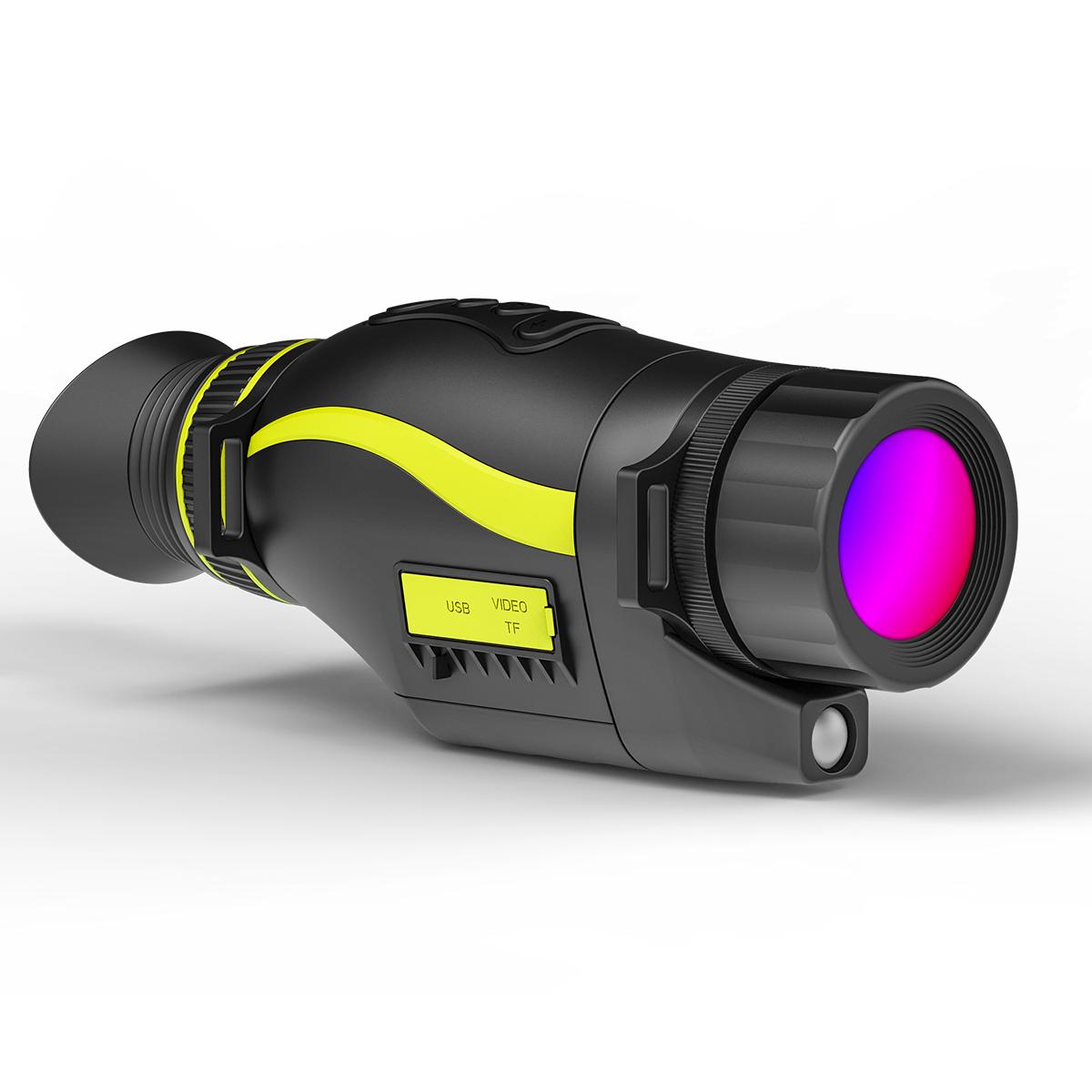 SUNCORE舜光NV0435数码夜视仪红外夜视高清可充电录像夜视望远镜