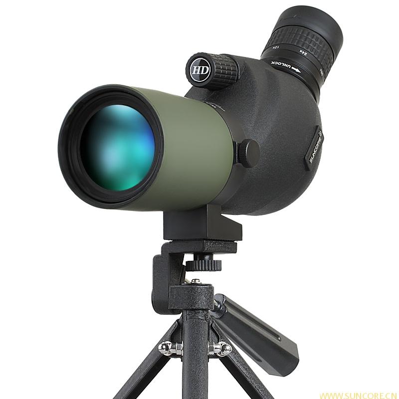 SUNCORE/舜光 狙击手12-36X50 观鸟镜