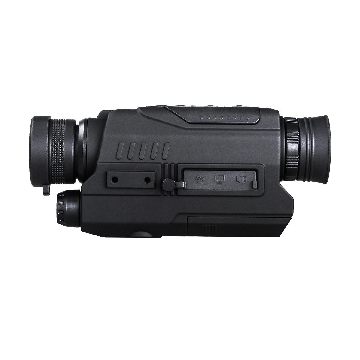 SUNCORE舜光0535数码微光红外夜视仪户外巡逻高倍高清夜视镜