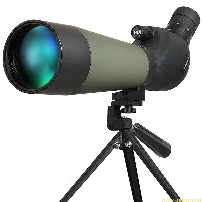 SUNCORE/舜光 狙击手20-60X80 观鸟镜